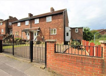Thumbnail 3 bed semi-detached house to rent in Wesley Avenue, Sheffield