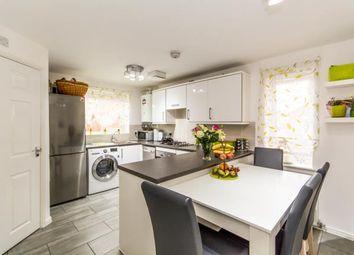 Thumbnail 3 bed semi-detached house for sale in Viscount Avenue, Ashton, Ashton-Under-Lyne, Greater Manchester