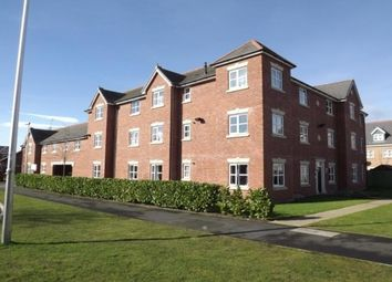 Thumbnail 2 bed flat to rent in Welles Street, Sandbach