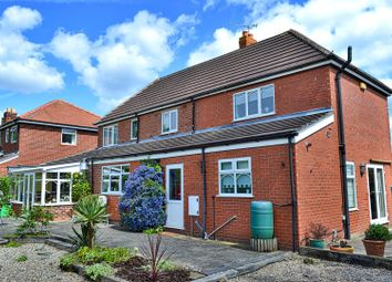 Thumbnail 5 bed detached house for sale in Crewe Road, Sandbach