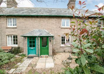 3 bed terraced house for sale in West Stafford, Dorchester DT2