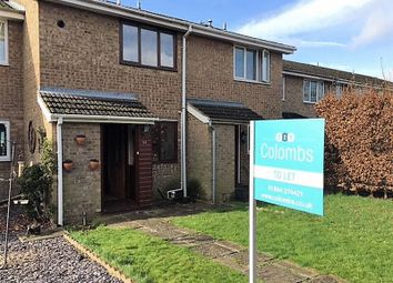 Thumbnail 2 bedroom terraced house to rent in Marston Road, Thame