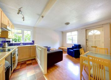 Thumbnail 1 bed flat to rent in College Gardens, Wandsworth Common