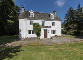 Thumbnail 5 bed detached house for sale in Cannich, Highland