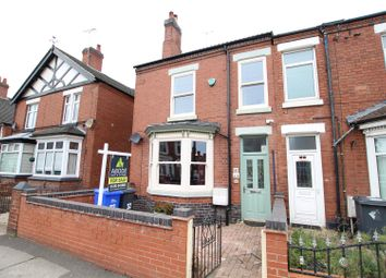 Thumbnail 5 bed semi-detached house for sale in Outwoods Street, Burton-On-Trent