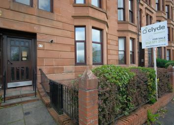 Thumbnail 1 bed flat for sale in Burghead Drive, Flat 0/2, Linthouse, Glasgow