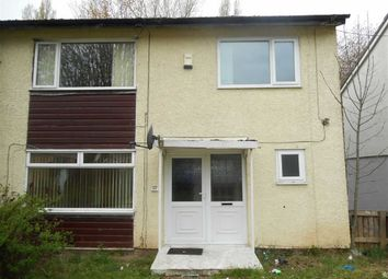 Thumbnail 4 bed property to rent in Moray Walk, Chaddesden, Derby