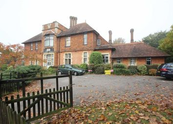 Thumbnail 1 bedroom flat for sale in Akrill House, Harpenden, Hertfordshire