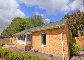 Thumbnail 3 bed bungalow to rent in Whitebeam Lodge, Binnegar Hall, East Stoke, Wareham, Dorset