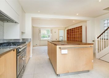 Thumbnail 3 bedroom detached house to rent in Rochester Square, Camden, London