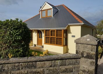 Thumbnail 3 bed detached house for sale in Pentlepoir, Saundersfoot