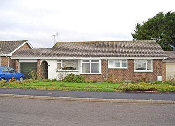 Thumbnail 3 bed detached bungalow for sale in Downsview Road, Bembridge, Isle Of Wight