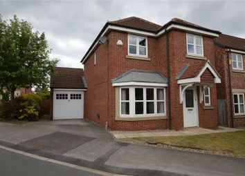 Thumbnail 3 bed detached house for sale in St. Davids Road, Robin Hood, Wakefield, West Yorkshire