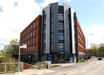 Thumbnail 1 bedroom flat for sale in Riverside House, 100 Blackfriars Road, Salford