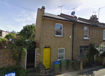 Thumbnail 2 bed semi-detached house to rent in Earlswood Street, Greenwich