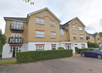 Thumbnail 2 bed flat to rent in Harper Close, Oakwood/Southgate