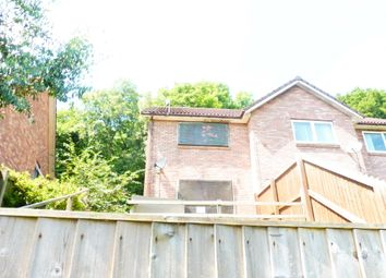 Thumbnail 2 bed end terrace house for sale in Hafod Court Road, Thornhill, Cwmbran