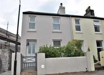 Thumbnail 2 bed end terrace house for sale in Tower Road, Ramsey, Isle Of Man