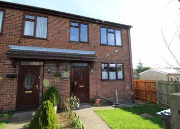 Thumbnail 4 bed terraced house for sale in Drury Lane, Dunstable, Bedfordshire