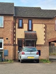 1 bed terraced house to rent in Spruce Drive, Bicester, Oxon OX26