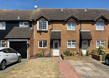 Thumbnail 2 bed terraced house for sale in Blacklock, Chelmer Village, Chelmsford