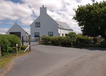 Thumbnail 3 bed detached house for sale in Kilmuir, Dunvegan