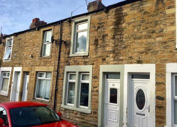 Thumbnail 2 bedroom terraced house for sale in Alexandra Road, Lancaster, Lancashire