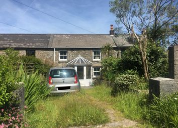 Thumbnail 2 bed terraced house for sale in 2 Loscombe Farm Cottages, Loscombe Lane, Four Lanes, Redruth, Cornwall
