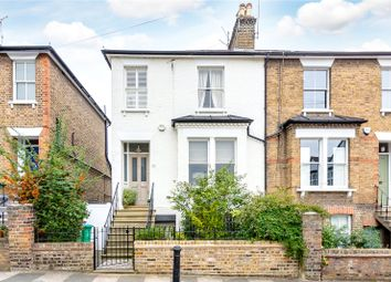 Thumbnail 3 bed semi-detached house for sale in Grosvenor Road, Richmond, Surrey