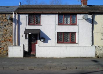 Thumbnail 3 bed property for sale in College Row, Ystradgynlais, Swansea