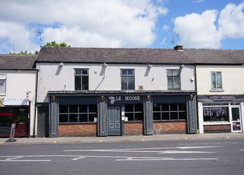Thumbnail Pub/bar for sale in London Road, Stockport