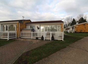 Thumbnail 2 bed terraced house for sale in Waveney Valley, Kingfisher Park Homes, Burgh Castle, Great Yarmouth