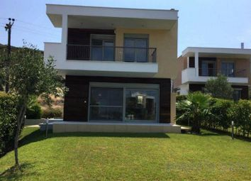 Thumbnail 3 bed villa for sale in Chalkidiki, Central Macedonia, Macedonia, Greece