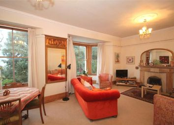 Thumbnail 3 bed flat for sale in Cambridge Place, Falmouth