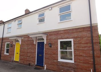 Thumbnail 3 bed end terrace house to rent in Corsbie Close, Bury St. Edmunds