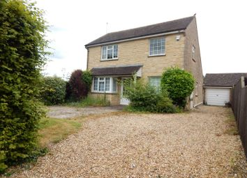 Thumbnail 3 bed detached house for sale in Fifehead Magdalen, Gillingham