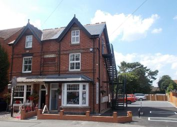 Thumbnail 1 bed flat to rent in Evesham Road, Astwood Bank, Redditch