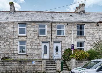 Thumbnail 3 bed terraced house for sale in Carpalla Terrace, Foxhole, St. Austell