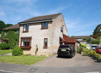 4 bed detached house for sale in St Margarets Gardens, Chippenham, Wiltshire SN15