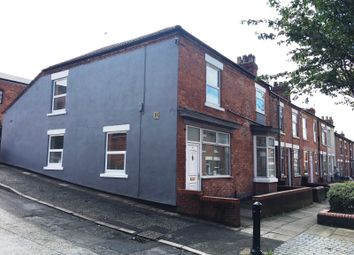 Thumbnail 4 bed property for sale in Princes Street, Eastwood, Nottingham