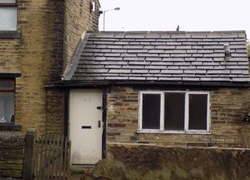 Thumbnail 1 bed cottage for sale in Little Horton Lane, Bradford