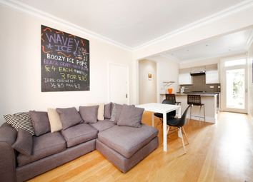 Thumbnail 1 bed flat to rent in Rothschild Road, Chiswick