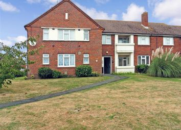 Thumbnail 2 bedroom flat for sale in Holmbush Way, Southwick, West Sussex