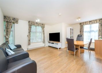Thumbnail 2 bed flat to rent in Heathview Court, Corringway, Hampstead Garden Suburb