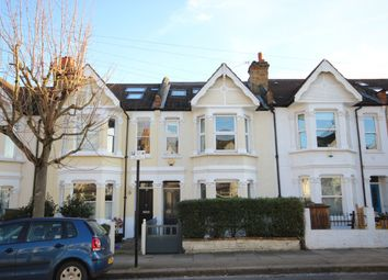 Thumbnail 3 bed terraced house for sale in Brookwood Road, London, London