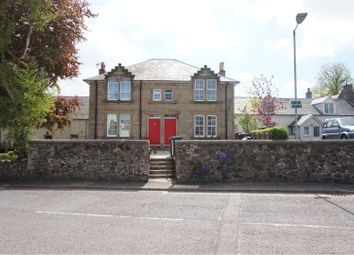 Thumbnail 1 bed flat for sale in Main Street, Morebattle, Nr Kelso