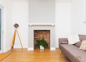 Thumbnail 4 bed terraced house for sale in Byron Street, Hove, East Sussex