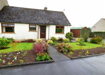 Thumbnail 2 bedroom semi-detached house for sale in Straiton Terrace, Balmullo, Fife