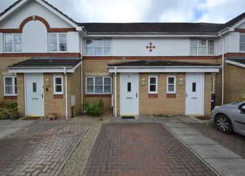 Thumbnail 2 bed terraced house for sale in Highfield Road, Feltham