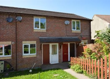 Thumbnail 2 bedroom property to rent in Moorlands Close, Newton Abbot, Devon.